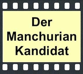 manchurian kandidat